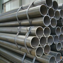 6inchx3mm Carbon Steel ERW Weleded Pipe