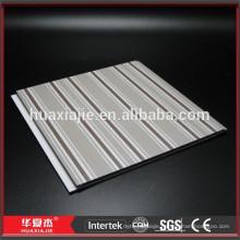 Decorative plastic wall panels in zhejiang