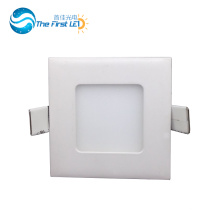 Ultra fino mais quente venda led painel de luz