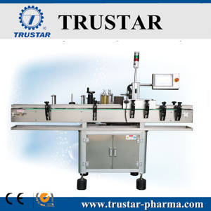 Automatical Labeling Machine for Bottles Cups