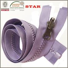 Plastic Zipper Slider für Koffer