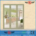 JK-FD9009 Алюминиевая дверь Цена / Aluminimum Б / у Windoes and Doors