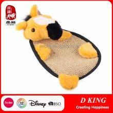 Soft Plush Toy Pet Toys Supplies