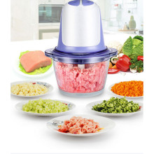 Mezclador de procesamiento de alimentos para carne / verduras / frutas