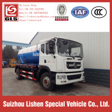 Dongfeng 10 M3 Suction Truck Vacuum Sewage Pump