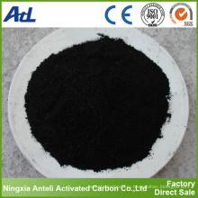 325 очистки воды сетки порошкообразного активированного угля