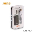 Alibaba Express Jomo EGO Aio Box Lite Aio 20W 30W 40W E Cig Wholesale China