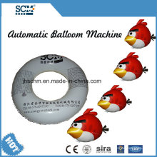 Hochwertige Folienballonmaschine, Aluminiumfolienballonmaschine