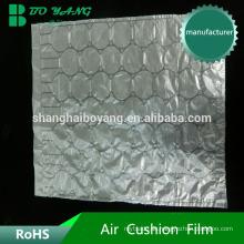 schützende Abfüll- und Materialhersteller Luftpolsterfolie