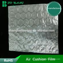 защитный фасовочно-упаковочная пленка воздушной подушке материал Пзготовителей