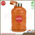 Garrafa de água PETG de 1,89L com alça (SD-6002)