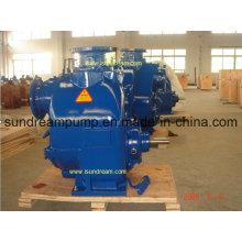 Pompe à ordures centrifuges Auto-amorçante de 4 pouces