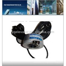 Encoder de elevador FA-CODER OIH 100-1024CT-L3-5V lift parts