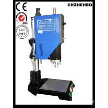 1500W Ce aprobó la soldadora ultrasónica para el amperímetro Shell (ZB-102015)