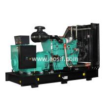 750KVA a 60Hz, generador diesel 220V