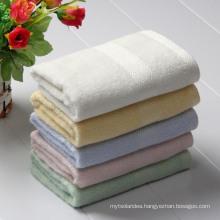 Bamboo Fibre Face Washer / Towel