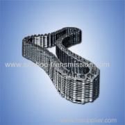 01J Auto peças de transmissão corrente