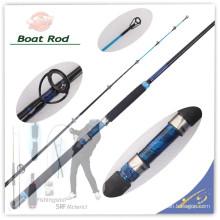BTR080 pas cher d'importation de pêche tackle laid bâton puissance stand up canne à pêche