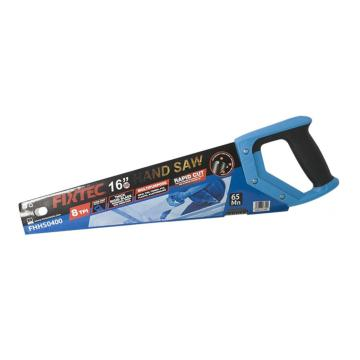 "Fixtec 16"" /18"" Wood Cutting Hand Saw"