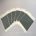 1mm Black Double-Sided Adhesive Foam