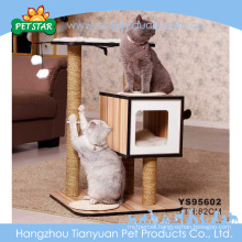 Promotional Best Quality Fashion Cat Furniture Cat Trees For Big Cats