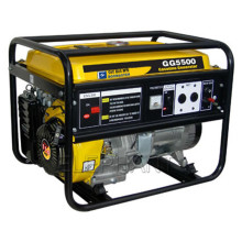 5.0kw Portable Gasoline Generator for Home