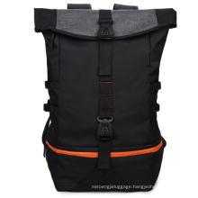 Custom Logo Travel Backpack Gym Sport Football Basketball Backpack