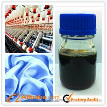 Celulasa ácida para la industria textil