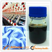 Cellulase acide pour l'industrie textile