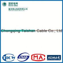 Профессиональный OEM завод питания ПВХ изоляцией гибкий 4-жильный кабель электрический провод