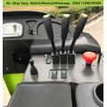 2Ton Electric Reah Truck Material Handling Equipment