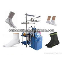 Newest socks making machine Sport Socks Knitting Machine lonati sock machine ruian hosiery boarding machine