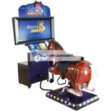 Máquina de jogo Arcade