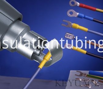 Electrical Shrink Wrap Tubing