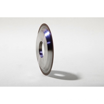 Rodas /CBN diamantadas, rebolos
