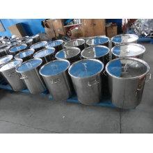Пивной бочонок / 15 галлонов нержавеющий чайник / чайник из нержавеющей стали