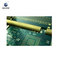 Immersion Silver Multilayer Circuit PCB für Autobrett Hersteller