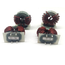 Common Mode Chokes Filter Coil For Power Inductor