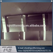 Norme de mesure de la qualité machine de fabrication de tuiles de toiture fabriquée par usinage à tour CNC