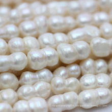 Large Fresh Water Baroque Pearls Strands (E190029)