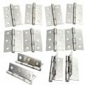 High Quality Custom Aluminum CNC Machining Door Accessories