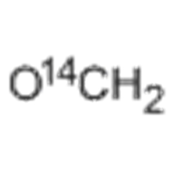 FORMALDEHYDE, [14C] CAS 3046-49-9