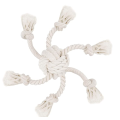 Cotton Braided Rope Toy