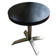 Круглый обеденный стол для дома и гостиницы
