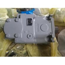 Concrete pump hydraulic pump