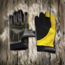 Mechanic Glove-Leather Glove-Performance Glove-Safety Glove-Industrila Glove-Working Glove