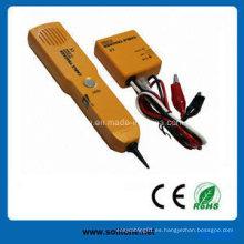 Probador del cable de la red de múltiples funciones / perseguidor del cable (ST-CT04)