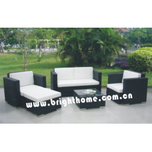 Rattan Wicker Outdoor Sofa Set Garden Furniture by-019