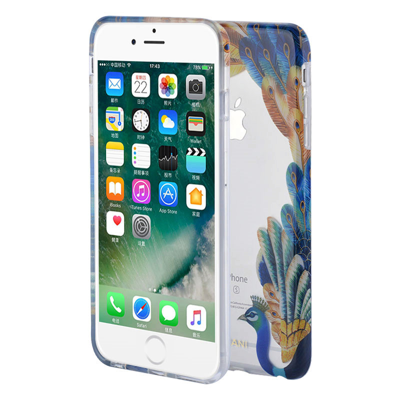 IML Durable IPhone6s Case