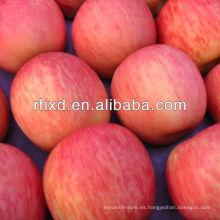 mejor precio manzana fuji fresca